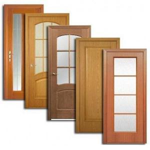 Двери, дверные блоки Смидовича