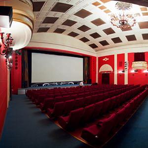 Кинотеатры Смидовича
