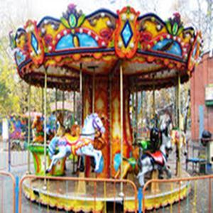 Парки культуры и отдыха Смидовича