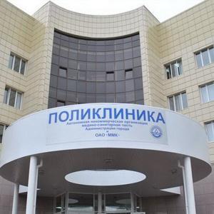 Поликлиники Смидовича