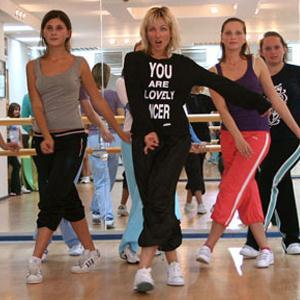 Школы танцев Смидовича