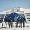 Спортивные комплексы в Смидовиче