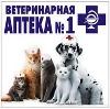 Ветеринарные аптеки в Смидовиче