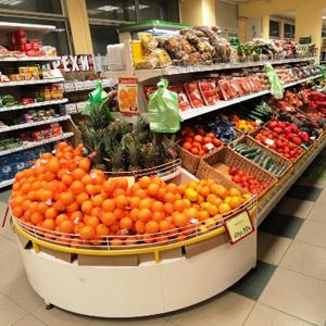 Супермаркеты Смидовича