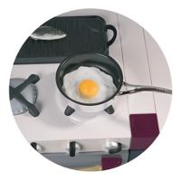 Империя - иконка «кухня» в Смидовиче